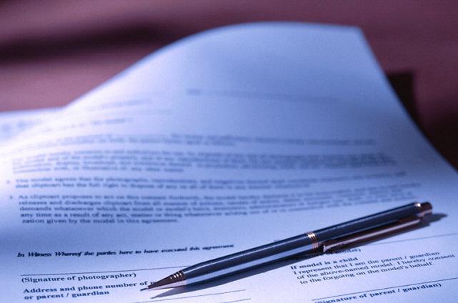 fe registral- firmas